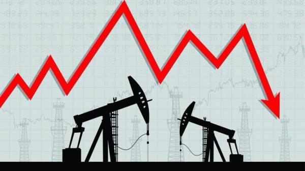 Υποχωρούν άνω του 1% οι τιμές του πετρελαίου-Αυξήθηκαν τα αποθέματα