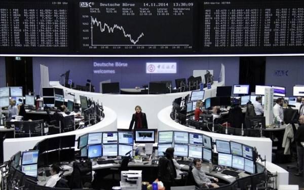 Οριακές μεταβολές στις ευρωαγορές- Το βλέμμα στα εταιρικά αποτελέσματα