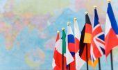 Οι G7 εναντιώνονται στις «αποσταθεροποιητικές» ενέργειες της Ρωσίας