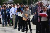 ΗΠΑ: Μείωση κατά 15.000 στα επιδόματα ανεργίας