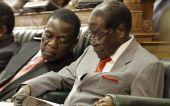 Ζιμπάμπουε: Ο πρώην αντιπρόεδρος Μνανγκάγκουα στη θέση του Μουγκάμπε