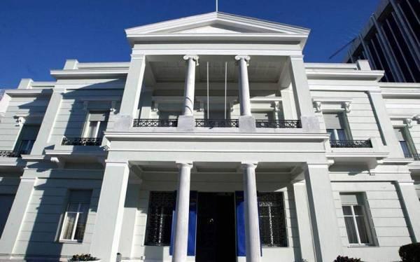 ΥΠΕΞ:Επεξεργάζεται αυστηρό διάβημα για την παρενόχληση του ελικοπτέρου του Πρωθυπουργού