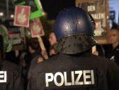 Συγκέντρωση κατά του AfD στο Βερολίνο-Ένταση στην περιοχή