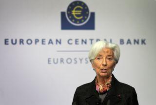 Τα βλέμματα στην ΕΚΤ- Πιέζουν πληθωρισμός και επιβράδυνση της οικονομίας