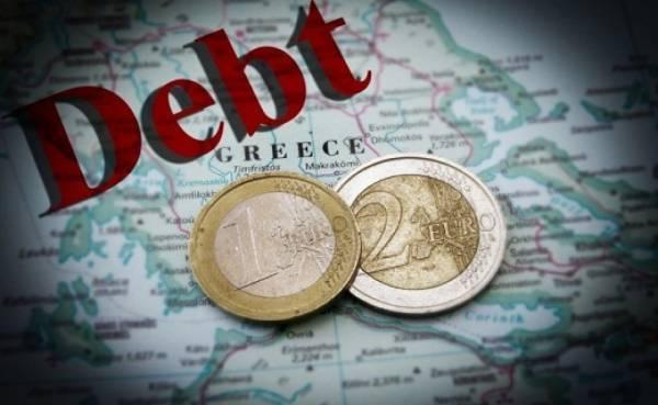 ΔΝΤ: Το ιδιωτικό χρέος «βούλιαξε» την Ελλάδα το 2016