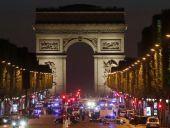 Συναγερμός στο Παρίσι-Νεκρός αστυνομικός και δράστης από πυροβολισμούς