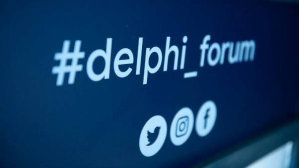 Υψηλοί προσκεκλημένοι στο Οικονομικό Φόρουμ των Δελφών-Οι 10 θεματικοί πυλώνες