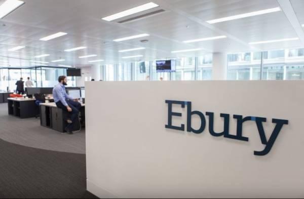 H Ebury δημιουργεί περιφερειακή διεύθυνση για τη Νότια Ευρώπη