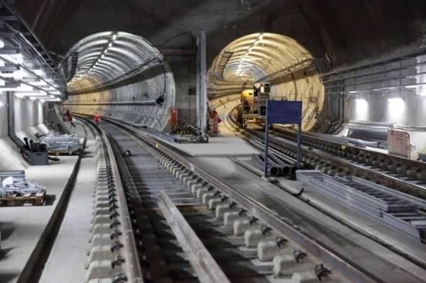 Θεσσαλονίκη: Έτοιμος για λειτουργία ο σταθμός του μετρό «Ανάληψη»