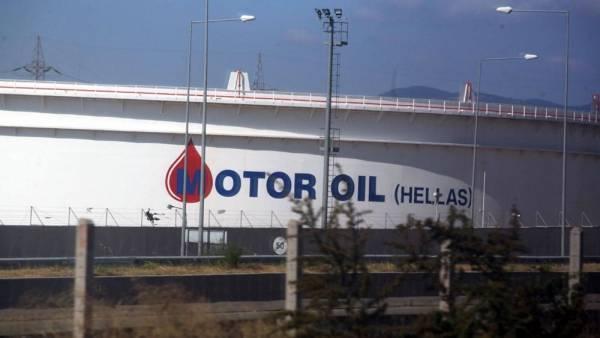 Ανασυγκροτήθηκε σε σώμα το ΔΣ της Motor Oil