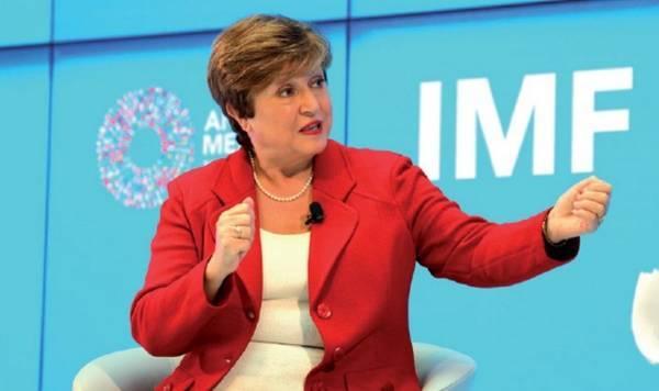 ΔΝΤ: Ο κοροναϊός απειλεί να καταστρέψει την παγκόσμια οικονομική ανάπτυξη