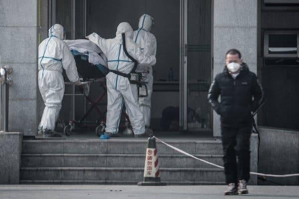 Στους 17 οι νεκροί από τον νέο κοροναϊό στην Κίνα