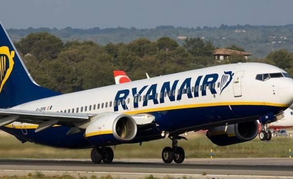 Οι πιλότοι της Ryanair εκπαιδεύονται πρόσθετα για τα 737 Max