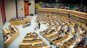Σοκ στο ολλανδικό κοινοβούλιο: Ανδρας αποπειράθηκε να αυτοκτονήσει