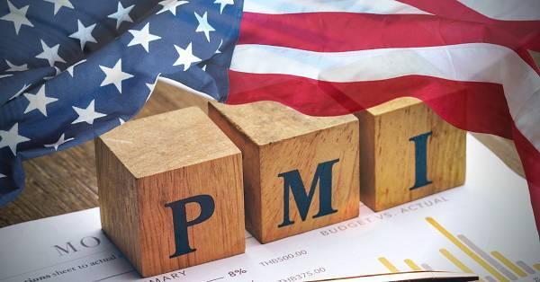 Σε ιστορικό υψηλό ο μεταποιητικός δείκτης PMI στις ΗΠΑ