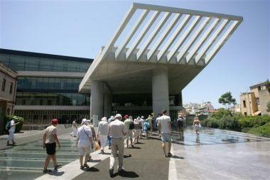 Υπ.Πολιτισμού: «Τρέχει» για τα αναψυκτήρια σε μουσεία και αρχαιολογικούς χώρους