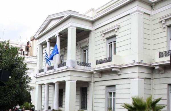 ΥΠΕΞ: Η NAVTEX απομακρύνει την Τουρκία από Ελλάδα και ΕΕ