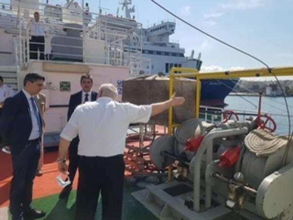 ΥΠΑΝ: Αγορά νέου ωκεανογραφικού σκάφους από το ΕΛΚΕΘΕ