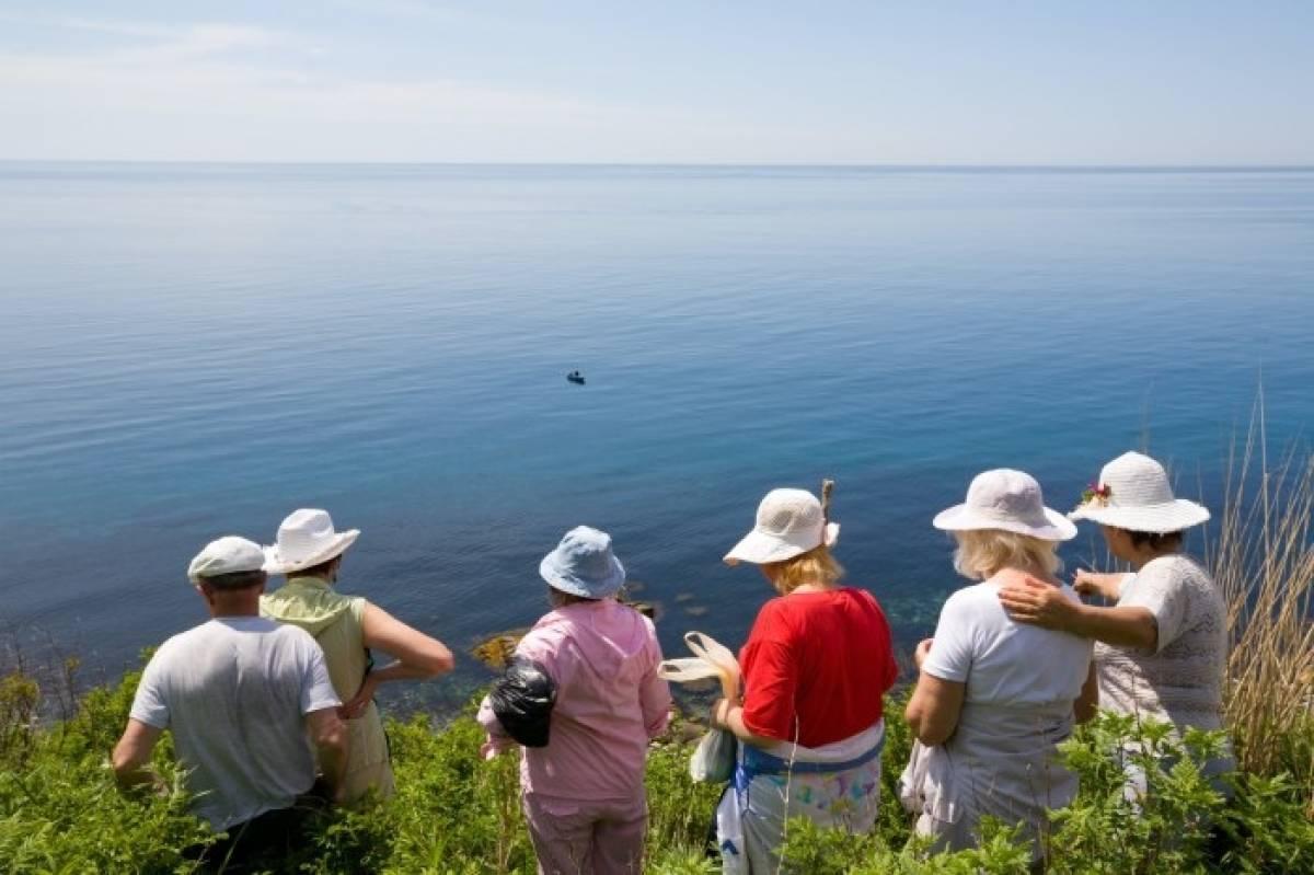 Αποτέλεσμα εικόνας για Προώθηση της Ελλάδας στη Σκανδιναβία ως προορισμού για τουρισμό τρίτης ηλικίας