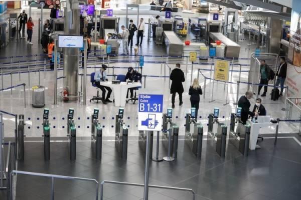 Πώς «απελευθερώνονται» οι πτήσεις από 15 Ιουνίου
