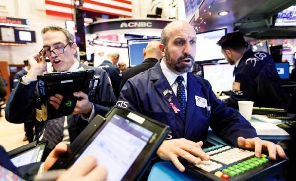 Wall Street: Νέο ιστορικό υψηλό για τον Dow Jones-Δεν «άντεξε» ο Nasdaq