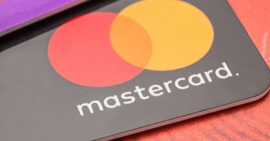 Mastercard: 15% πάνω τα έσοδα γ' τριμήνου