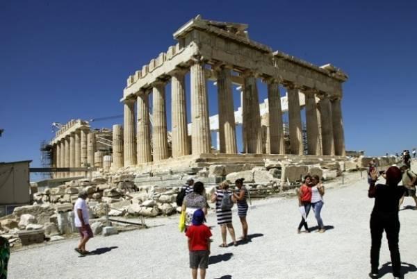 Αυξάνεται το ενδιαφέρον των Ρώσων τουριστών για την Ελλάδα