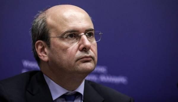 Χατζηδάκης: Υπάρχει επενδυτικό ενδιαφέρον για την ΛΑΡΚΟ