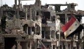 Άγκυρα: Οργή για λάβαρο του Αμπντουλάχ Οτσαλάν στη Ράκα