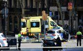 To ISIS ανέλαβε την ευθύνη για το τρομοκρατικό χτύπημα στη Βαρκελώνη