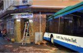 Γερμανία: 48 τραυματίες από ατύχημα με σχολικό λεωφορείο