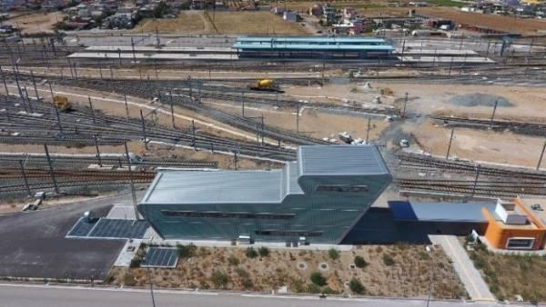 Το Νοέμβριο η κρίσιμη απόφαση για το Θριάσιο Εμπορευματικό Κέντρο