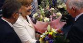 Επανεξελέγη, για τέταρτη φορά, στη γερμανική Καγκελαρία η Μέρκελ