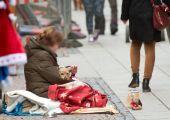 Γερμανία: 150% περισσότεροι οι άστεγοι από το 2014