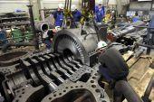 Ευρωζώνη: Μεγαλύτερη των εκτιμήσεων η βιομηχανική παραγωγή
