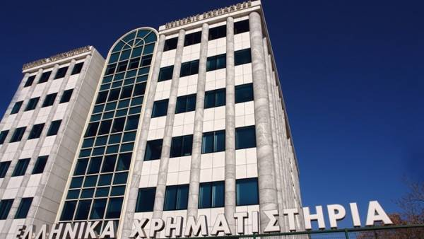 Χρηματιστήριο: Ανεκόπη το αρνητικό σερί- Εβδομαδιαίες απώλειες 4,49%