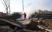 Κίνα: Οκτώ νεκροί από διαρροή αερίου