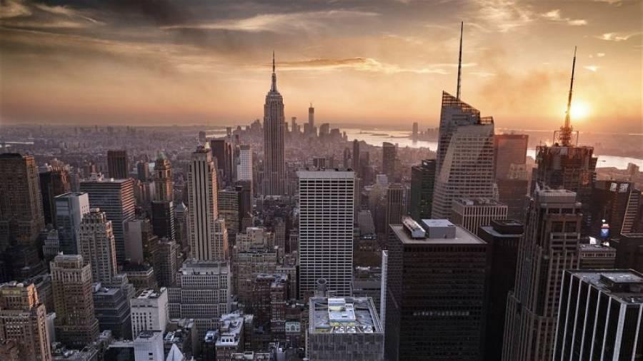ραντεβού με την πόλη της Νέας Υόρκης