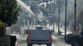 Δύο Παλαιστίνιοι νεκροί από ισραηλινά πυρά