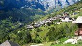 Χωριό στην Ελβετία αναζητεί κατοίκους επί πληρωμή!