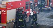 Πυρκαγιά σε ξενοδοχείο 30 ορόφων στη Μόσχα