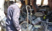 Έκρηξη με φοιτητές τραυματίες στην Τουρκία