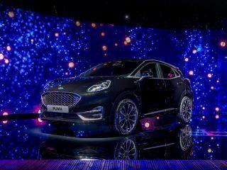 Ford Puma: Νεες εκδόσεις με κινητήρα ντίζελ και αυτόματο κιβώτιο
