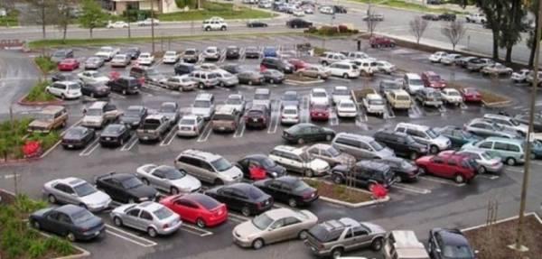 Διεθνής διαγωνισμός για έξυπνο πάρκινγκ σε όλη την Ελλάδα