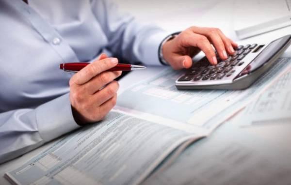 Η ώρα των φορολογικών δηλώσεων για τα εισοδήματα του 2019
