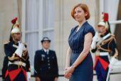 Στην Κύπρο η Γαλλίδα Υπουργός Άμυνας