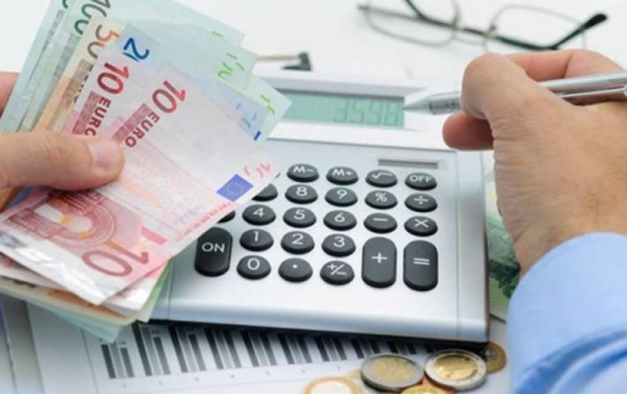 120 δόσεις: Ρυθμίστηκαν οφειλές άνω €4 δισ.- Εγκρίθηκαν 660.082 αιτήσεις