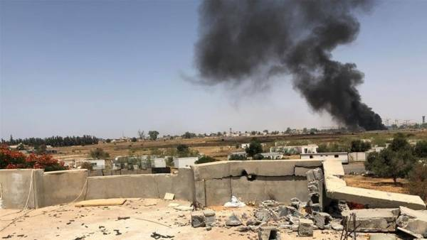 «IRINI»: Το σχέδιο της Ε.Ε. για επαναφορά σταθερότητας στη Λιβύη