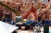 Μαλαισία: 11 νεκροί από κατολίσθηση σε εργοτάξιο