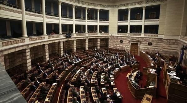 Ψηφίζεται στη Βουλή ο πρώτος μετα-μνημονιακός προϋπολογισμός